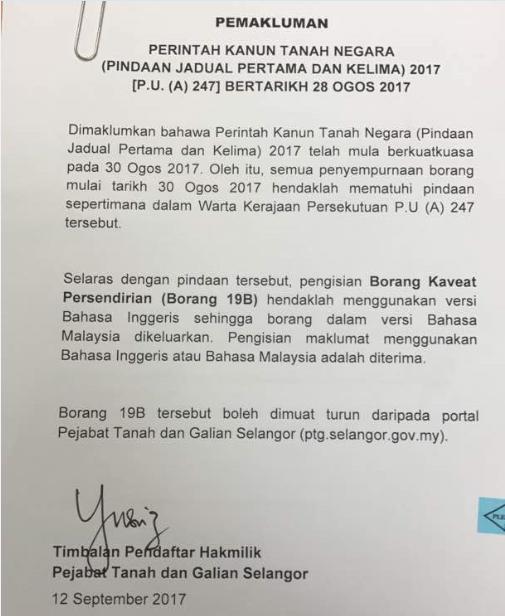 Portal Rasmi Pdt Klang Perintah Kanun Tanah Negara